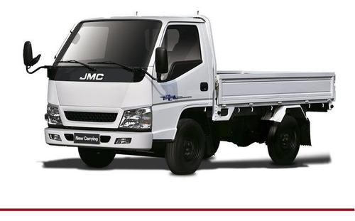 Jmc Nhr Cabina Simple Caja Std. 2.8 2021 0km