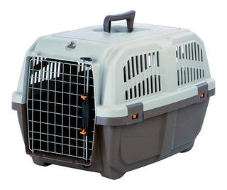 Transportadora Para Perro Mediano/grande Skudo 3
