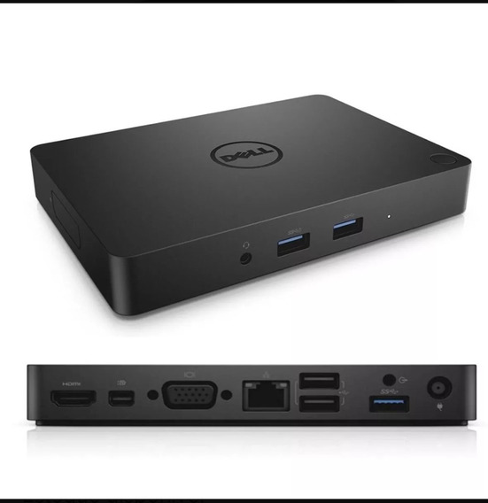 Dock Station Business Dell Wd15 180w K17a001