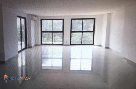 Apartamento 4 Suites 5 Vagas Com Lazer Completo No Jardim Marajoara - Ap4742