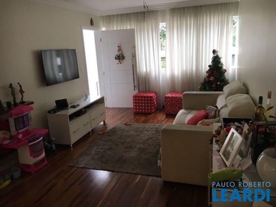 Casa Assobradada - Santana - Sp - 502092
