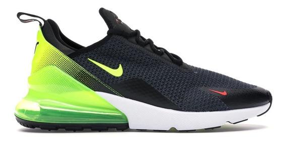 Zapatos Nike Air Max 270 Originales Unisex Oferta