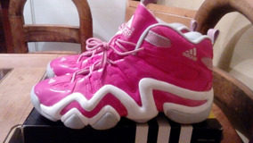 adidas Kobe Crazy 8 Cancer Awarness 9us 28.5mx Lebronjordan