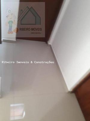 Casa Para Venda Em Cajamar, Portais (polvilho), 2 Dormitórios, 1 Banheiro, 2 Vagas - 0218