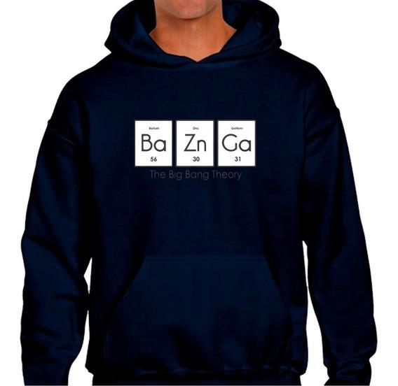 Sudadera Con Estampado The Big Bang Theory