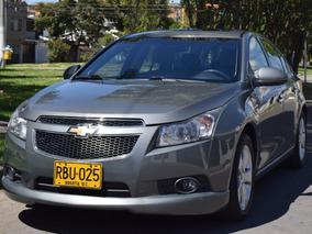 Chevrolet Cruze Platinum Lt At 2011