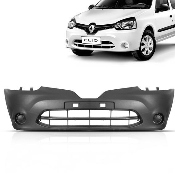 Parachoque Renault Clio 2013 Modelo Acessórios Para