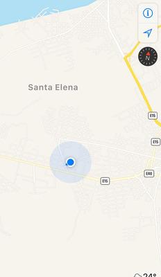 Terreno Santa Elena 330mts2