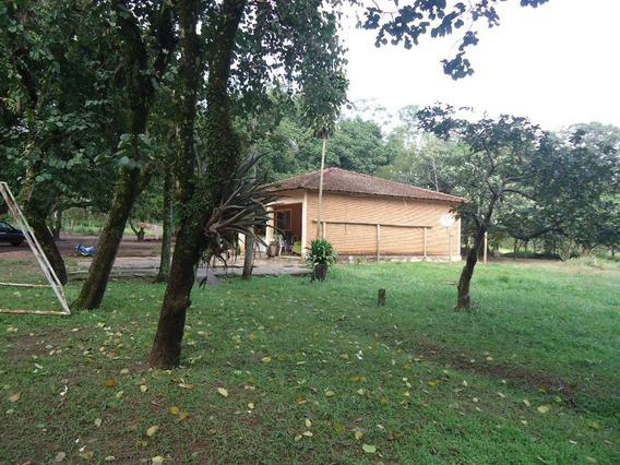 Chácara - 2 Quartos - Rural - 4363