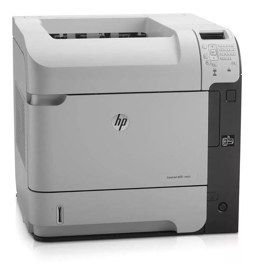 Impressora Hp Laserjet 600 M602 M602n M 602