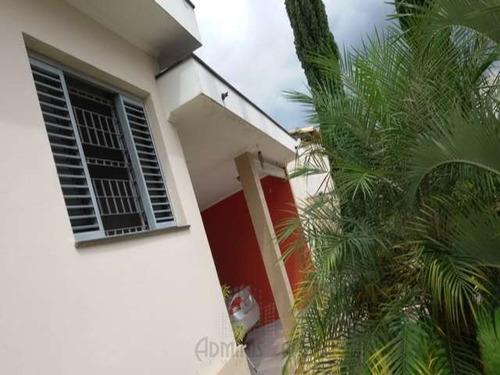 Casa Venda Vila Hortencia Sorocaba - Ca-147-1