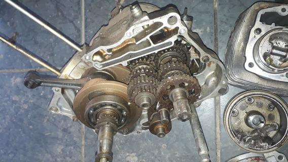 Motor Cbx 200