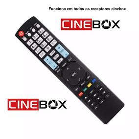 Controle Remoto Para Cine Fantasia (completo)