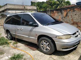 Chrysler Grand Caravan 3.3 Le 7p