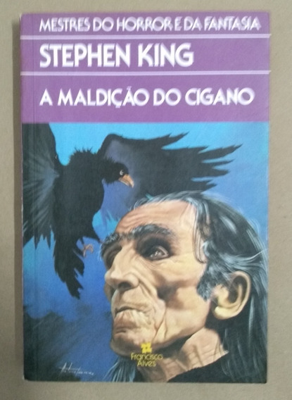A Maldição Do Cigano - Stephen King