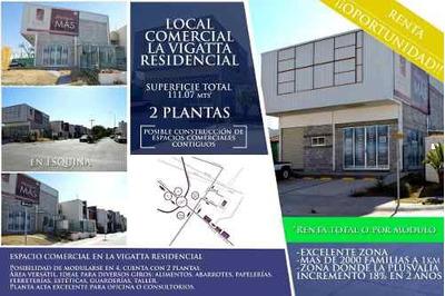 Local Comercial Disponible Para Venta En León