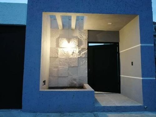 Casa Sola En Venta Adolfo Lopez Mateos 2da Secc