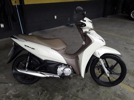 Honda 125 +