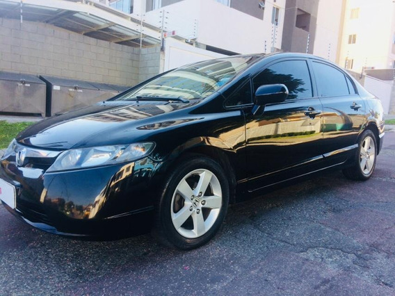 Honda Civic Honda Civic Lxs Manual A Gasolina