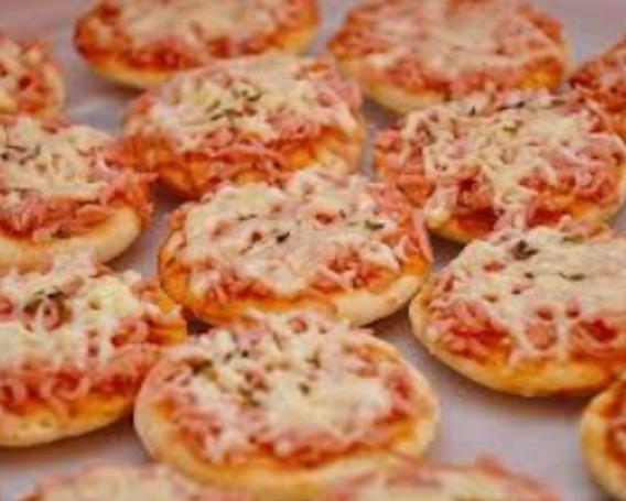 Míni Pizzas A Domicilio Quito Norte Y Centro