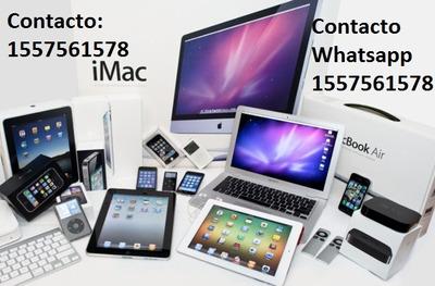 Reparacion iPhone Servicio Tecnico - Lomitas - Apple - 24hs