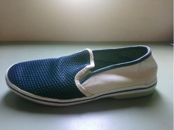 Sapato Alpargatas Dubai