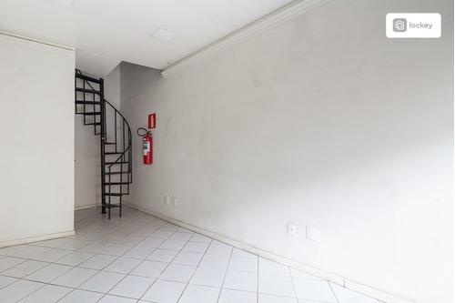 Imagem 1 de 12 de Aluguel De Loja Com 28m² E 0 Quartos  - 13303