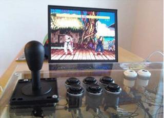 Super Coleccion Mame Emuladores Video Juegos Arcade Consolas