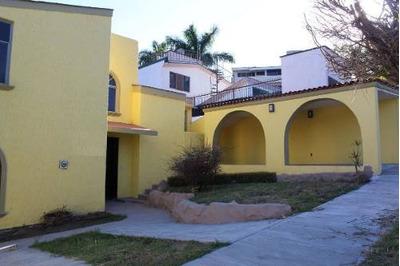 Casa En Renta En Bugambilias 2da Sección