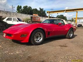 Corvette Corvette Stingrey