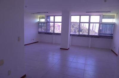 Sala Em Pituba, Salvador/ba De 45m² Para Locação R$ 1.961,00/mes - Sa250968