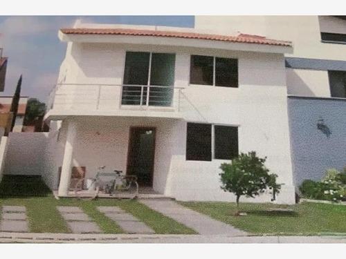 Casa Sola En Venta Res San Antonio De Ayala