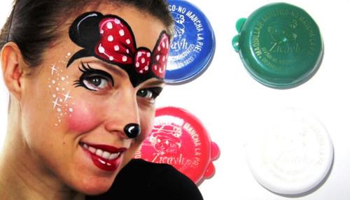 Pintucaritas Maquillaje Artístico