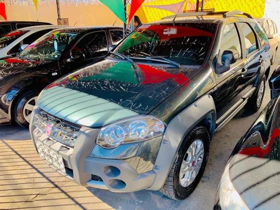 Fiat Palio Adventure 2012 1.8 16v Itália Flex Dualogic 5p