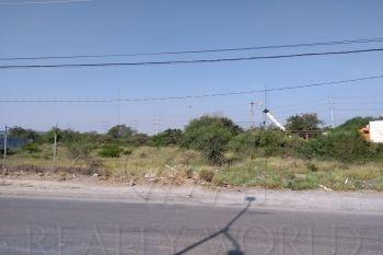 Terrenos En Renta En Titán, Apodaca
