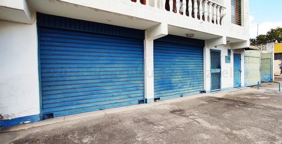 Local En Alquiler Oeste Barquisimeto 20-25313 Jcg