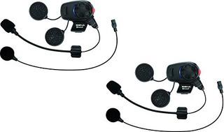 Auriculares Bluetooth Sena E Intercomunicador