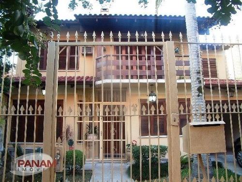 Casa/sobrado - Jardim Lindoia - Ref: 8604 - V-8604
