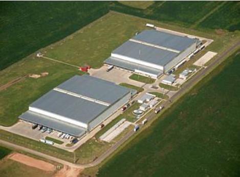Excelente Depósito 15.000 M2 En Alquiler En Parque Industrial Campana