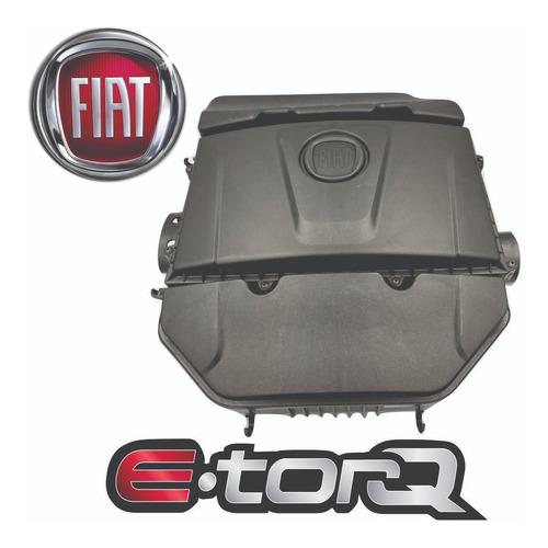 Caixa Filtro De Ar Fiat Doblo Etorq 1.6 1.8 16v - 51898495