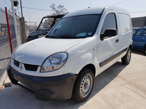 Renault Kangoo 1.6 Express Aa Mt 2014 Autos Y Camionetas