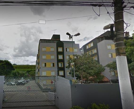 Apartamento Em Vila Carmosina, São Paulo/sp De 50m² 2 Quartos À Venda Por R$ 132.430,01 - Ap370479