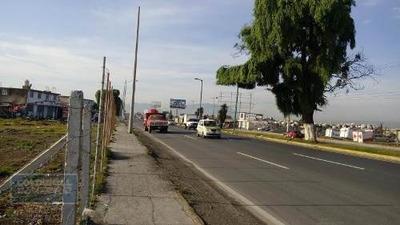 Terreno En Renta, Calimaya, Estado De México