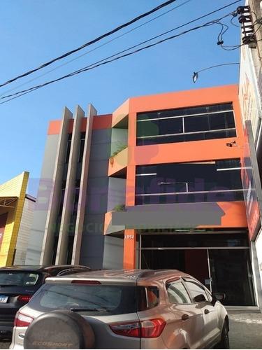 Ponto Comercial Para Locação, Centro, Várzea Paulista - Pt00034 - 4697022