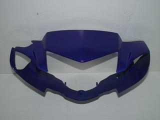 Cubre Optica Del Azul Original New Crypton 110 Freno A Disco