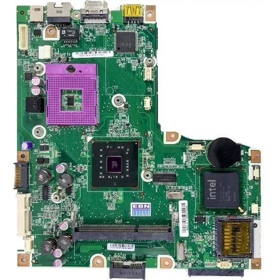 Placa Mãe Positivo Unique N4200 Sim Neopc 750 A14imxx