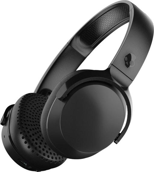 Fone Ouvido Skullcandy Riff Wireless On-ear Bluetooth Caixa