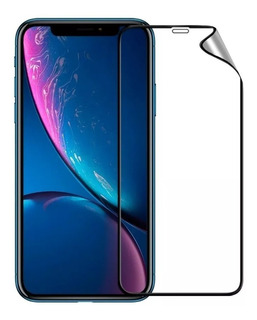Película Guardian Flexglass 3d Full iPhone 11 E Xr Original