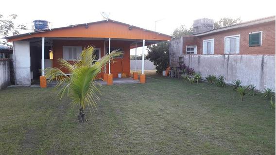 Casa Em Ilha Comprida Balneário Vila Nova.