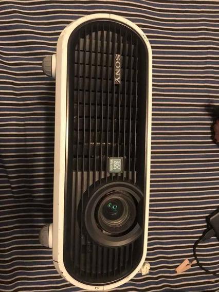 Projetor Sony Vpl-es5 Com Defeito